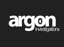 Client logo - Argon