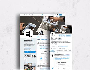 Social media marketing - Twitter marketing, Facebook marketing, LinkedIn marketing, Instagram marketing